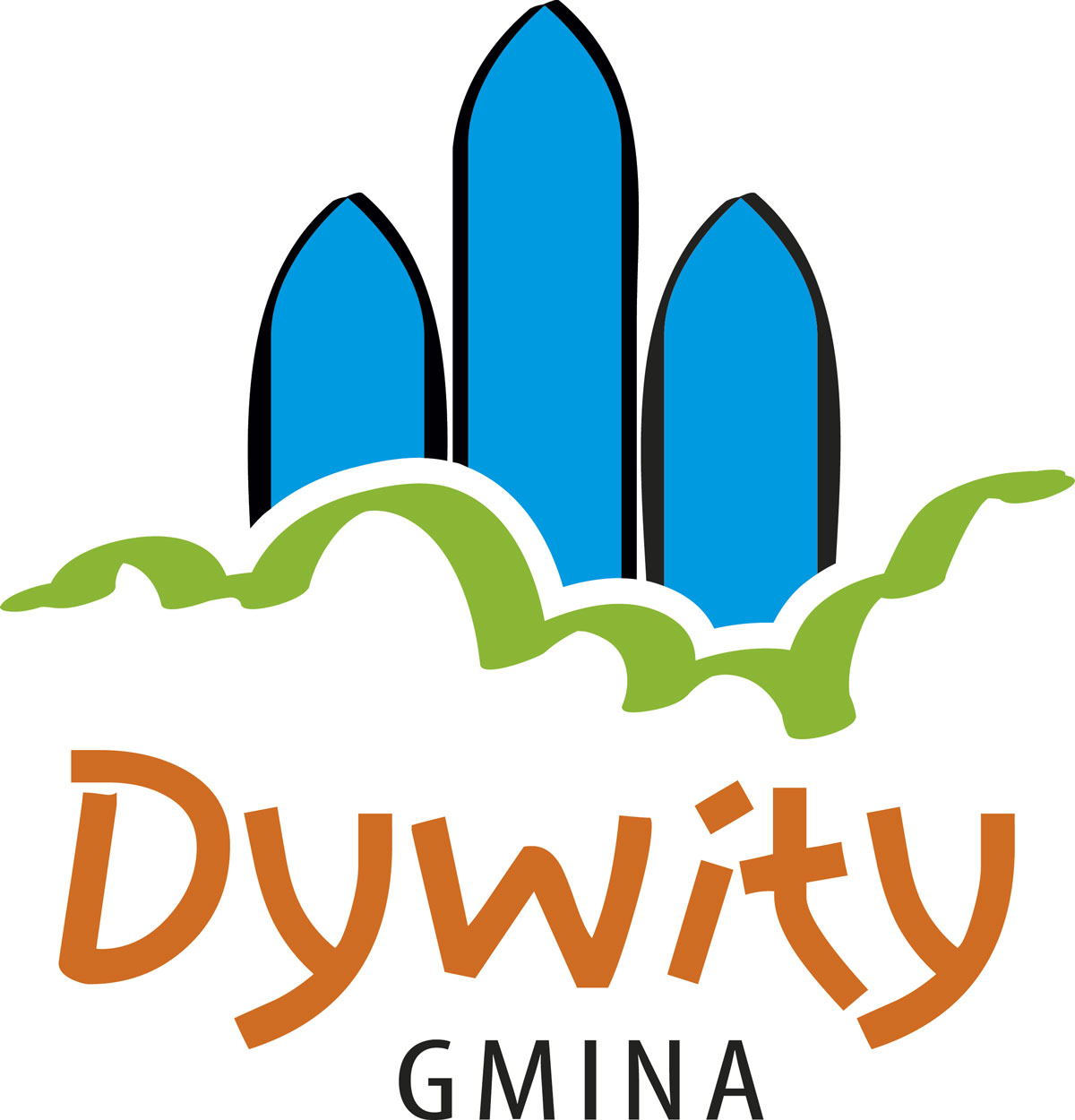 Gmina Dywity